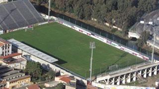 Stadio Bruno Nespoli :: leballonrond.fr