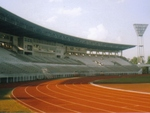 Thuwunna Youth Training Center Stadium