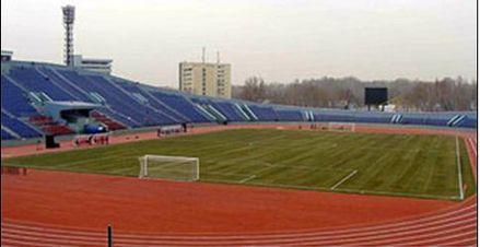 Mhsk Stadium :: leballonrond.f...