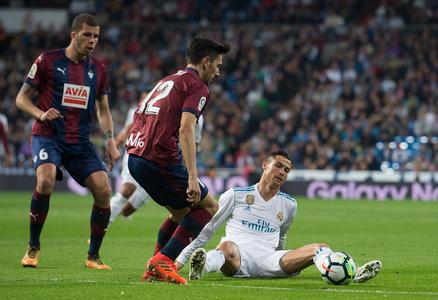 Real Madrid Vs Leganes H2h