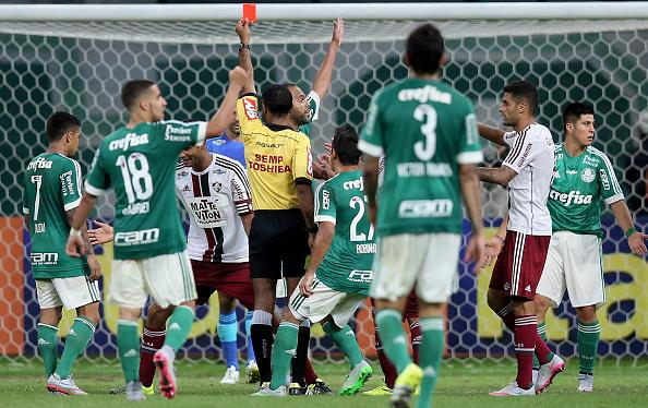 Resultado de imagem para Palmeiras x Fluminense