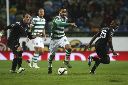 Resultado de imagem para Sporting v Moreirense