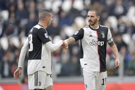 Juventus x Udinese - Serie A 2019/2020 - Campeonato Jornada 16
