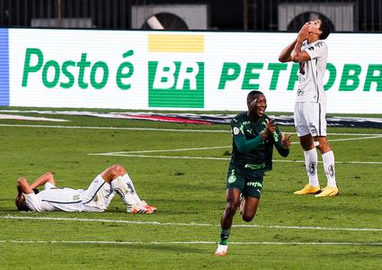 Patrick De Paula Patrick De Paula Carreiro Palmeiras