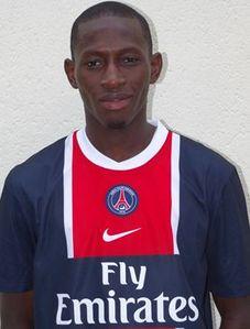 Mohammed Diarra (GUI)