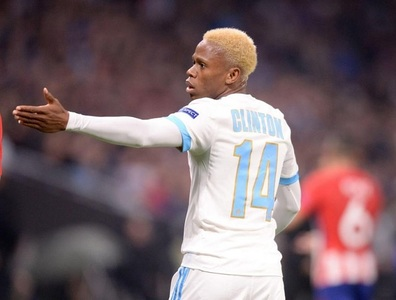 Clinton Njie (CMR)