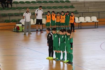 ea7be68950559 Leões Porto Salvo 10-4 Academico Ciências    AF Lisboa Séries 2ª ...