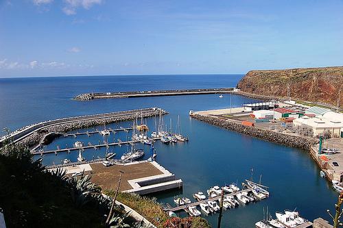 Port de Santa Maria